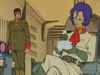 Mobile Suit Gundam - 37