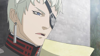 Last Exile: Fam, the Silver Wing - 06