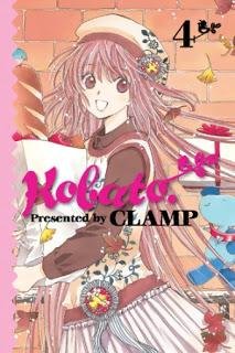 Kobato. Manga Volume 04