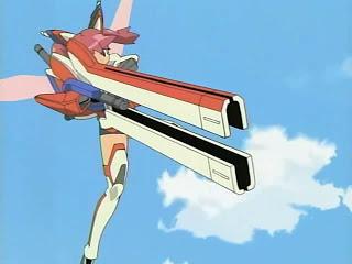 Keroro Gunsou - 102