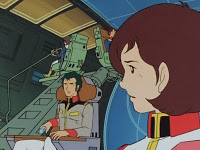 Mobile Suit Gundam - 38