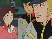 Mobile Suit Gundam - 34