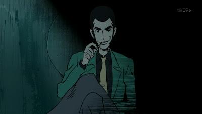 Lupin III: A Woman Called MINE Fujiko - 01