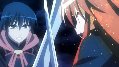 Shakugan no Shana III (Final) - 24