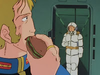 Mobile Suit Gundam - 36