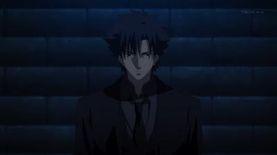 Fate/Zero - 23
