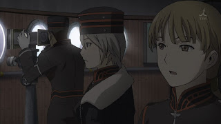 Last Exile: Fam, the Silver Wing - 04