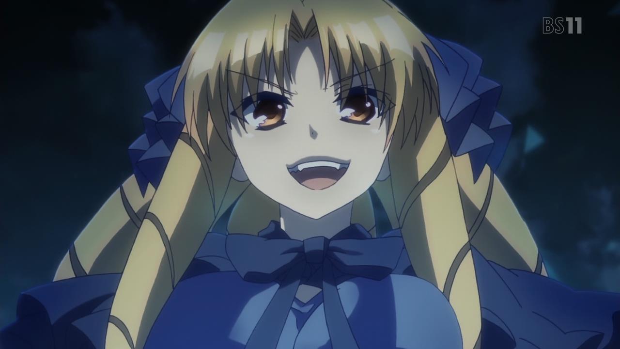 Fate/kaleid liner Prisma Illya - 03 (Clichéd Rival Magic