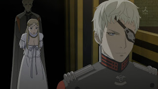 Last Exile: Fam, the Silver Wing - 02