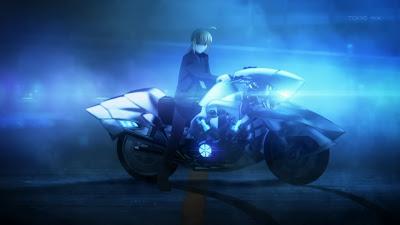 Fate/Zero - 21