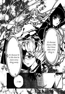 Gate 7 Manga Chapter 03