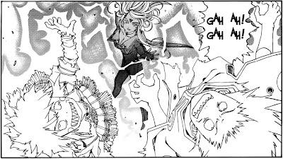 Ah! My Goddess Ch. 282