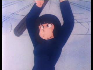 Urusei Yatsura OVA - 01