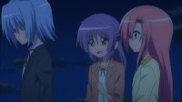 Hayate the Combat Butler: Can't Take My Eyes Off You - 10