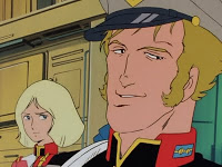 Mobile Suit Gundam - 31