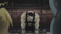 Fullmetal Alchemist Brotherhood - 34