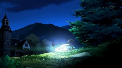 Haiyore! Nyaruko-san Episode 04