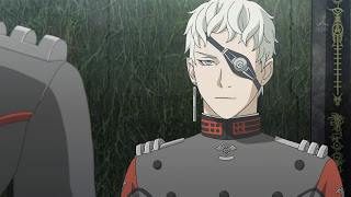 Last Exile: Fam, the Silver Wing - 03