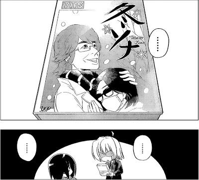 Hayate the Combat Butler Manga Chapter 355