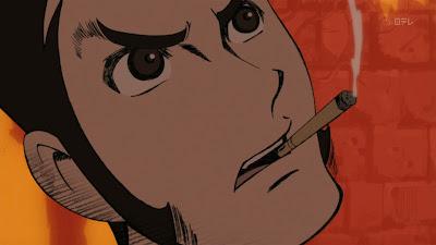 Lupin III: A Woman Called MINE Fujiko - 05