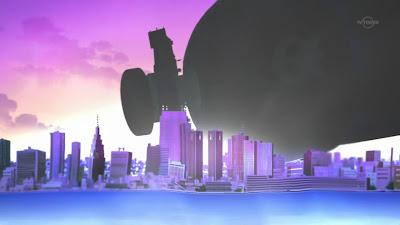 Haiyore! Nyaruko-san Episode 10
