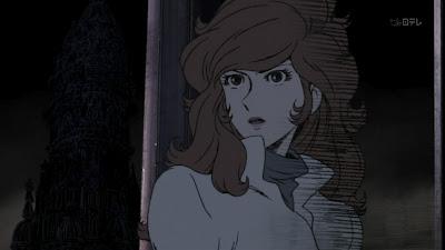 Lupin III: A Woman Called MINE Fujiko - 13