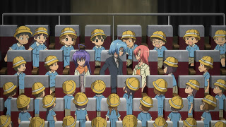 Hayate the Combat Butler: Can't Take My Eyes Off You - 03
