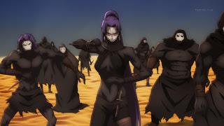 Fate/Zero - 11