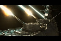Space Battleship Yamato (Live-Action Movie)