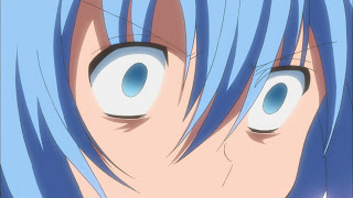 Hayate the Combat Butler: Can't Take My Eyes Off You - 09