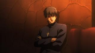 Fate/Zero - 12
