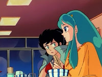 Urusei Yatsura: Only You