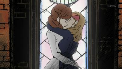 Lupin III: A Woman Called MINE Fujiko - 06