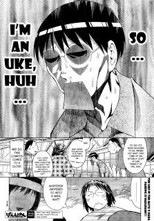 Genshiken Nidaime Manga Chapter 66
