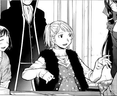 Genshiken Nidaime Manga Chapter 78