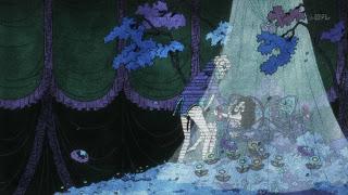 Lupin III: A Woman Called MINE Fujiko - 08