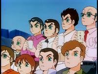 Urusei Yatsura OVA - 10