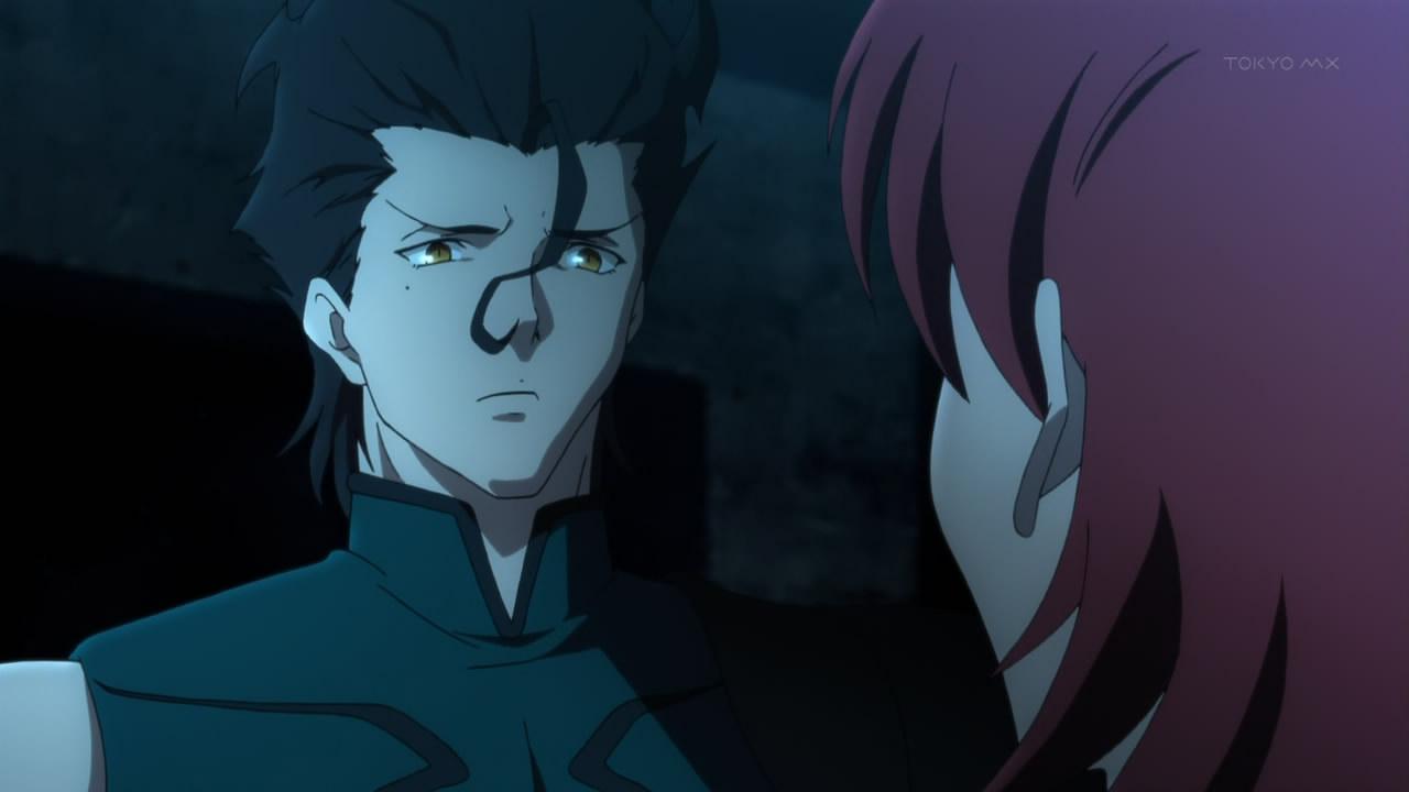 Fate Zero 09 Astronerdboy S Anime Amp Manga Blog