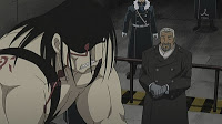 Fullmetal Alchemist Brotherhood - 36