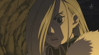 Fullmetal Alchemist Brotherhood - 35
