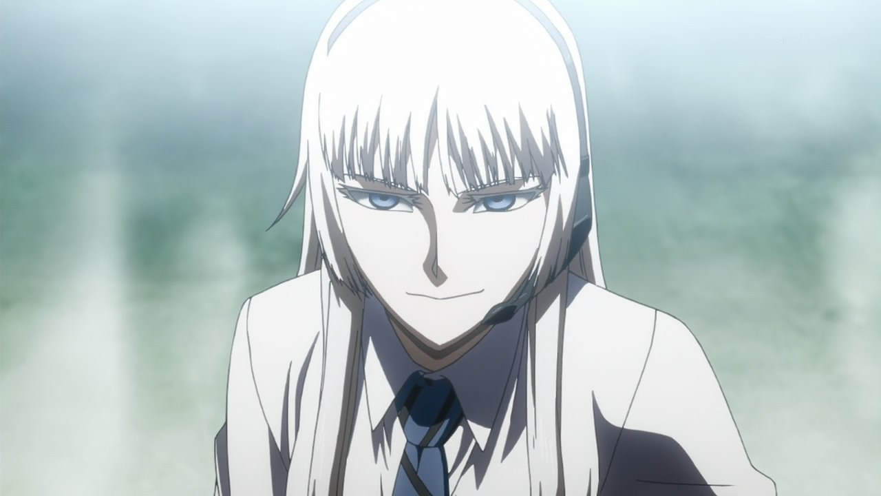 Jormungand - The Wild World of Arms Dealing (Anime Review