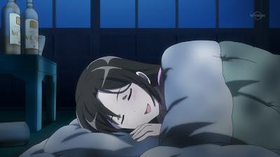 Haiyore! Nyaruko-san Episode 06