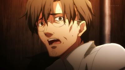 Fate/Zero - 18