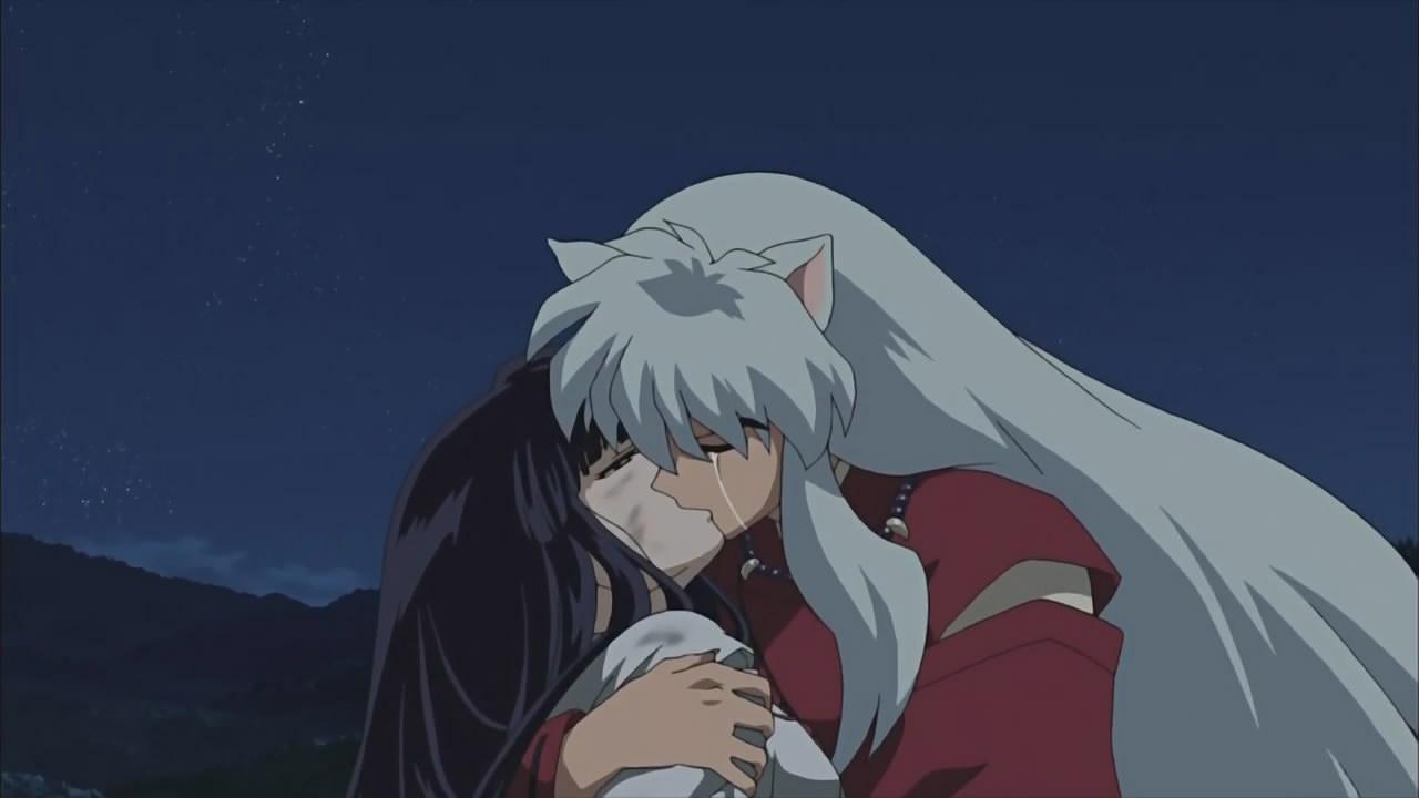 Inuyasha: Final Act - 08 - AstroNerdBoy's Anime & Manga ...  Inuyasha: Final...