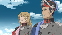 Last Exile: Fam, the Silver Wing - 16
