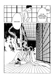 xxxHOLiC (Rou) Manga Chapter 213