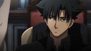 Fate/Zero - 01