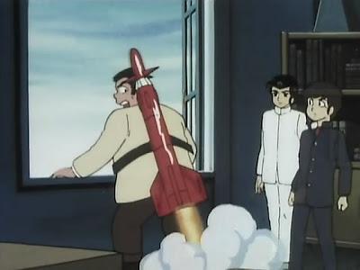 Urusei Yatsura - 188