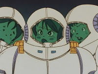 Mobile Suit Gundam - 35