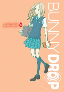Bunny Drop Volume 6
